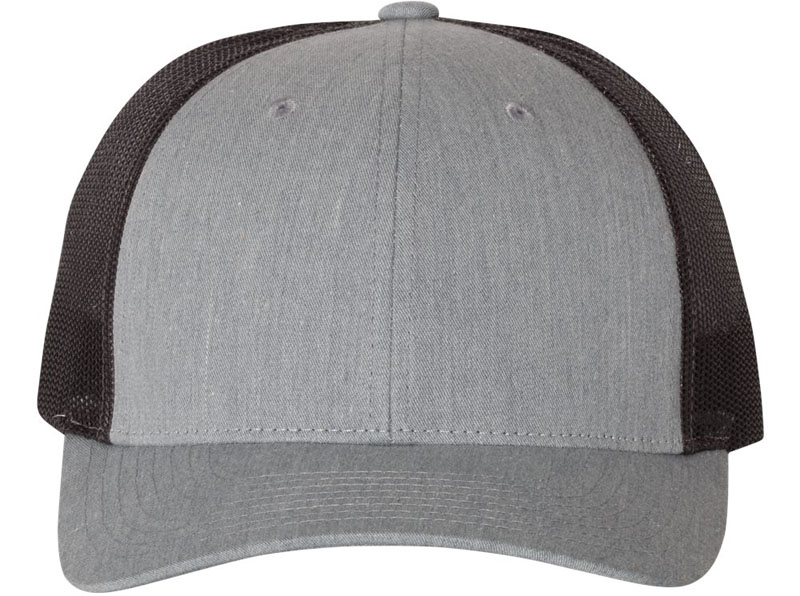 Heather Grey/Dark Charcoal